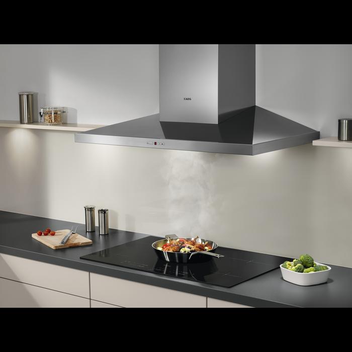 aeg x69264mk1 afzuigkap 90 cm aeg x69264mk1 wandschouw. Black Bedroom Furniture Sets. Home Design Ideas