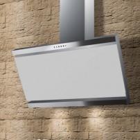Lenoxx Unico White design afzuigkap (60 cm)